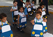 Destaque projeto Educação no Trânsito.fw