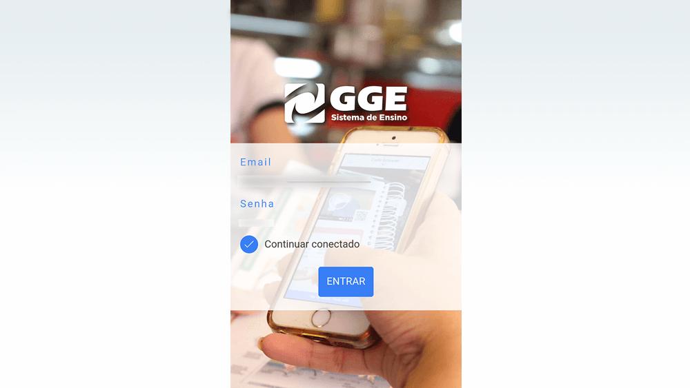APLICATIVO: Entre em sua área restrita (pode ser pelo site ou aplicativo para celular)