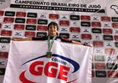 destaque gge no campeonato regional de judô.fw
