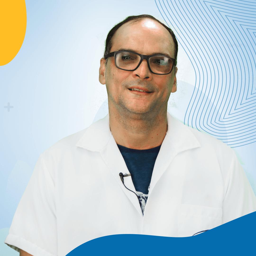André Pessoa | Professor de Matemática do Colégio GGE